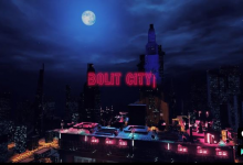 Photo of BackStreets: Bolit City Trailer